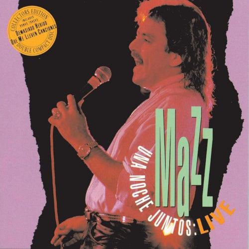 Una Noche Juntos (Live) by Jimmy Gonzalez y el Grupo Mazz