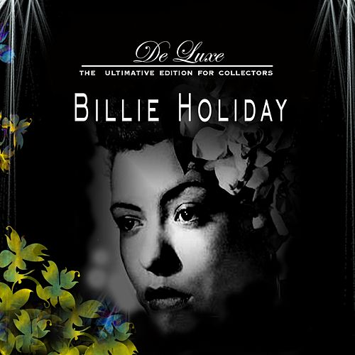 Billie Holiday de Billie Holiday