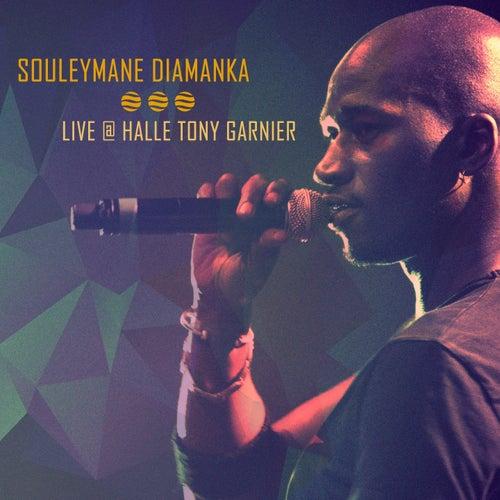 Souleymane diamanka (Live @ Halle Tony Garnier) by Souleymane Diamanka