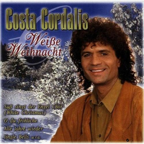 Weiße Weihnacht von Costa Cordalis