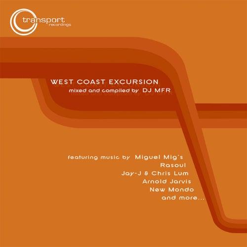 West Coast Excursion, Vol. 1 von Various Artists