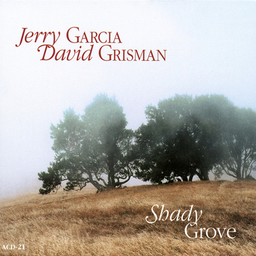 Shady Grove by Jerry Garcia