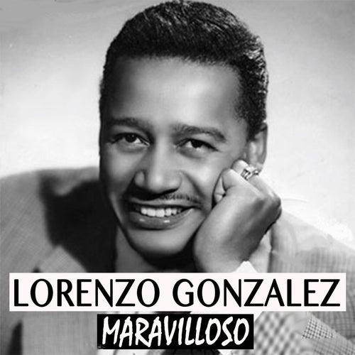 Lorenzo Gonzalez Maravilloso by Lorenzo González