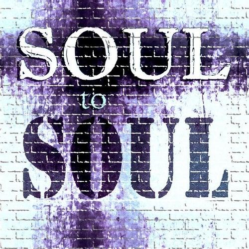 Soul to Soul - 100 Original Recordings di Various Artists