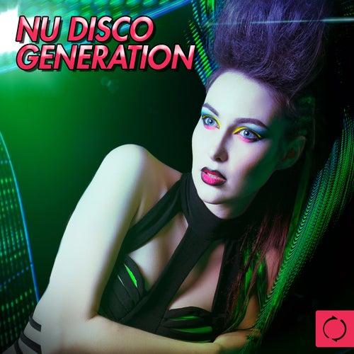 Nu Disco Generation de Various Artists