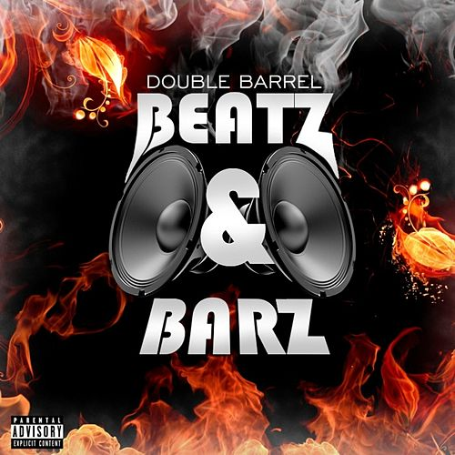Beatz & Barz von Double Barrel