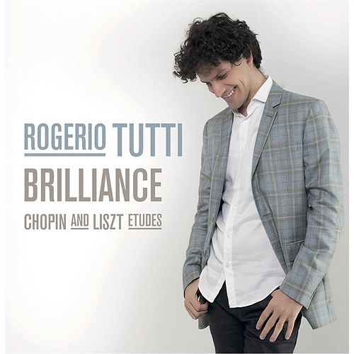 Brilliance by Rogerio Tutti