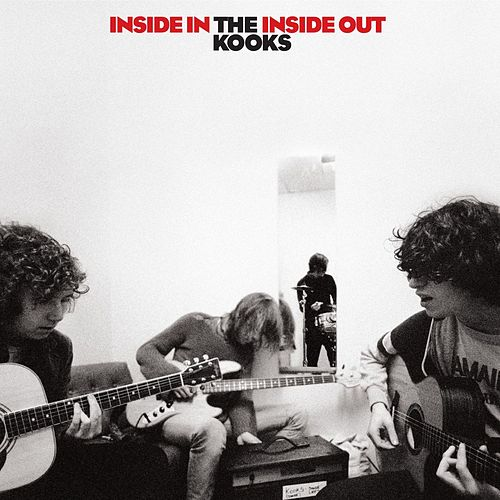 Inside In / Inside Out (Acoustic / Live At Abbey Road, 2005) de The Kooks