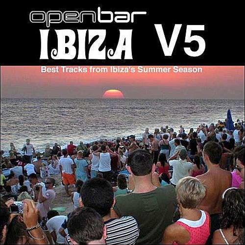 Open Bar Ibiza Vol 5 de Various Artists