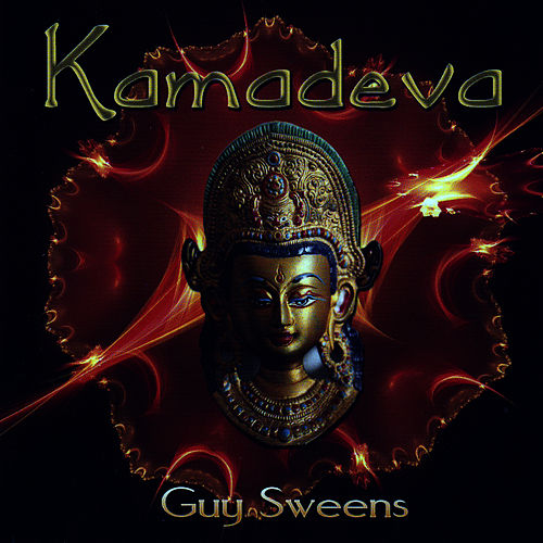 Kamadeva de Guy Sweens