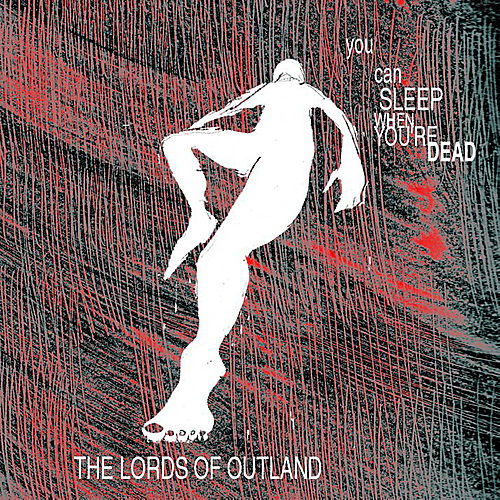 Rent Romus' Lords of Outland, You can sleep when you're dead! de Rent Romus