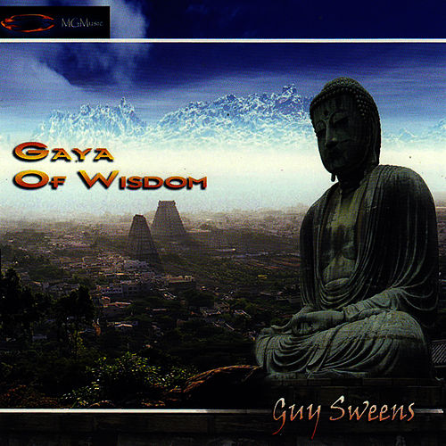 Gaya Of Wisdom de Guy Sweens