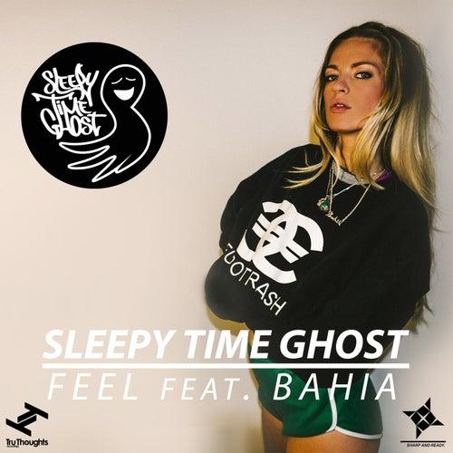 Feel by Sleepy Time Ghost