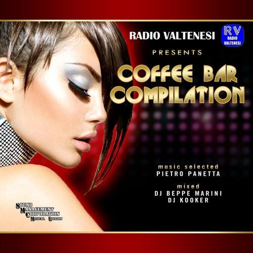 Radio Valtenesi Presents: Coffee Bar Compilation (Music Selected Pietro Panetta, Mixed DJ Beppe Marini and DJ Kooker) di Various Artists