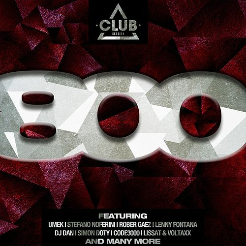 Club Session 800 de Various Artists
