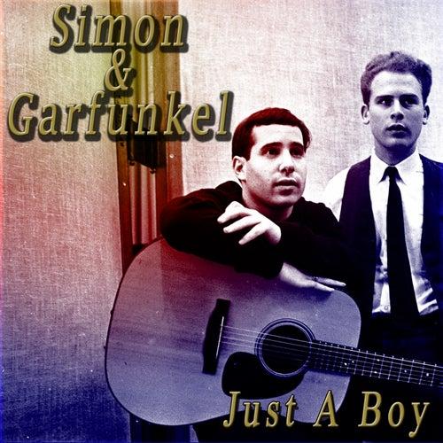 Just a Boy by Simon & Garfunkel
