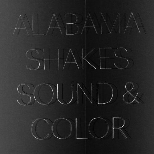 Sound & Color de Alabama Shakes