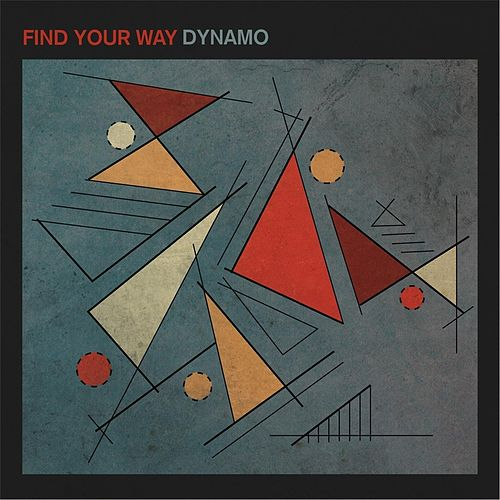 Find Your Way de Dynamo