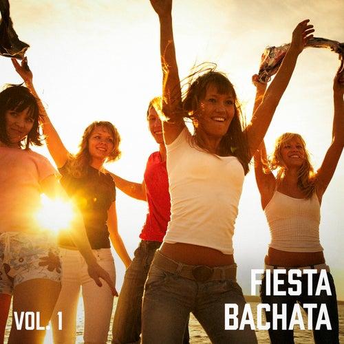 Fiesta Bachata, Vol. 1 de Bachata Heightz