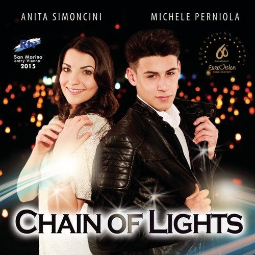 Chain of Lights von Michele Perniola