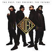The Past, The Present, The Future by Jodeci