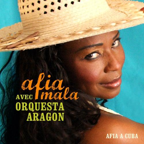 Afia à Cuba by Afia Mala