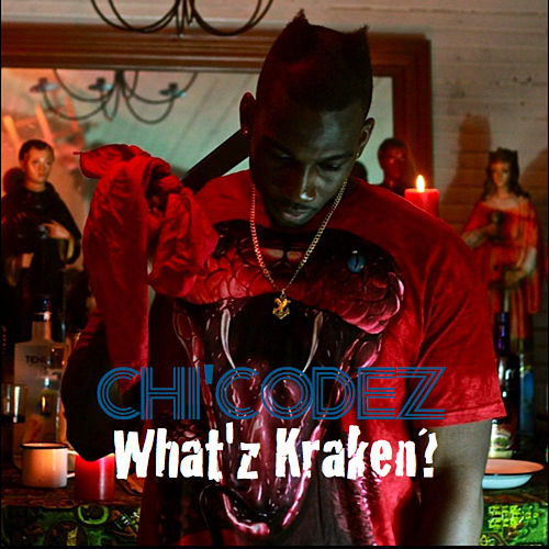 What'z Kraken? by Chi'Codez