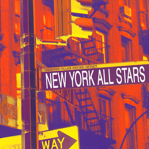 New York All Stars de The New York Allstars