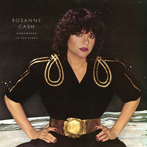Somewhere In the Stars de Rosanne Cash