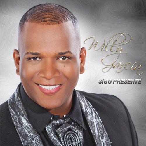 Sigo Presente de Willy García