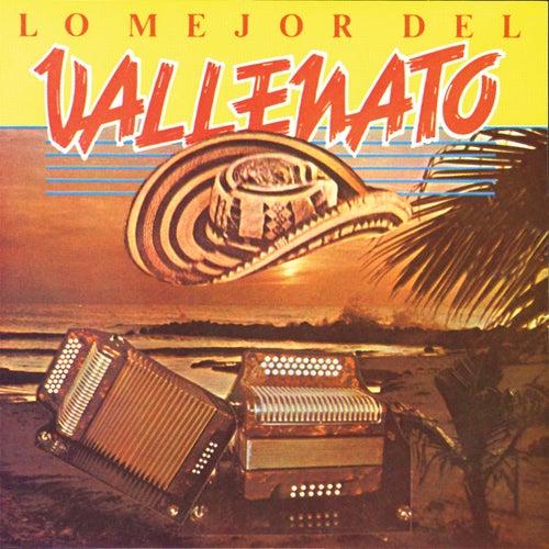 Lo Mejor del Vallenato de Various Artists