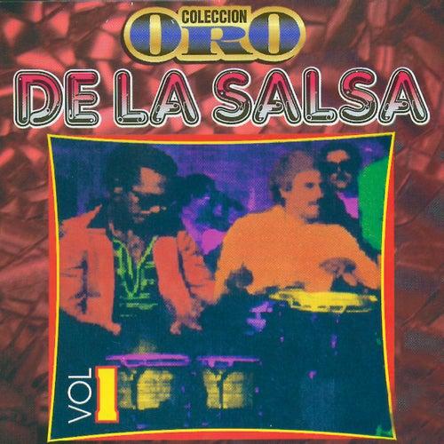 Colección Oro de la Salsa, Vol. 1 de Various Artists
