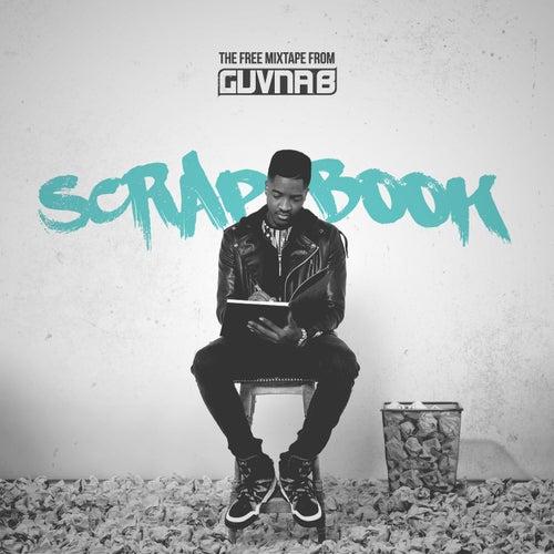 Scrapbook II by Guvna B