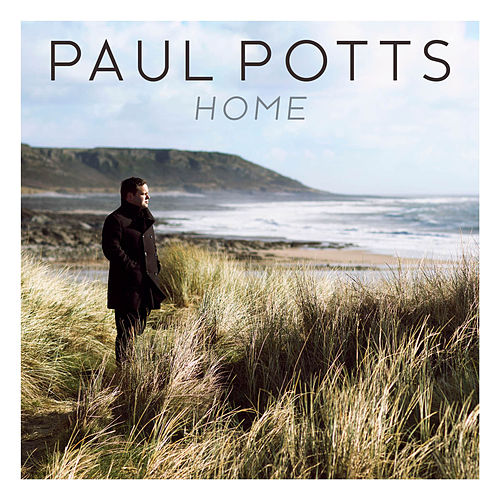 Home de Paul Potts