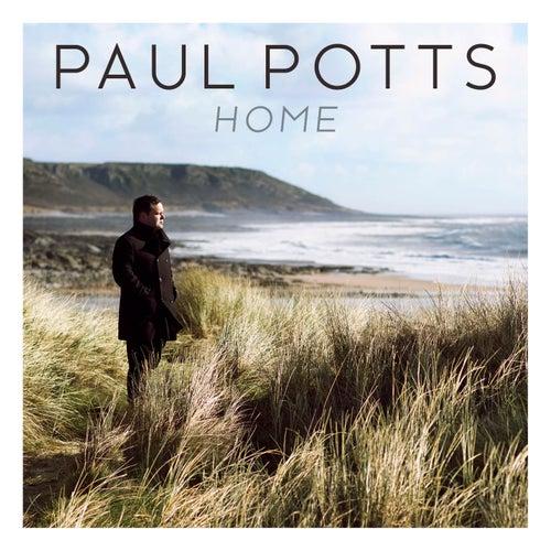 Home de Paul Potts