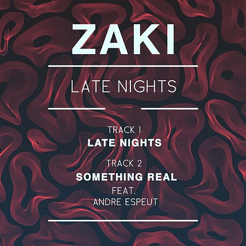 Late Nights de Zaki