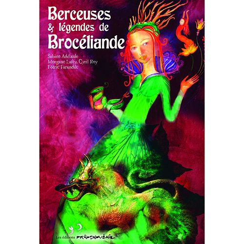 Berceuses & légendes de Brocéliande von Various Artists
