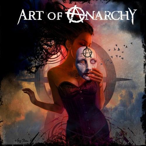 Art Of Anarchy de Art Of Anarchy