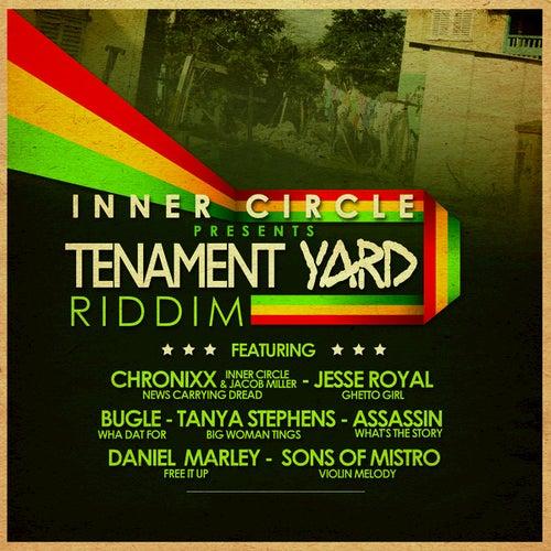 Tenement Yard Riddim von Inner Circle