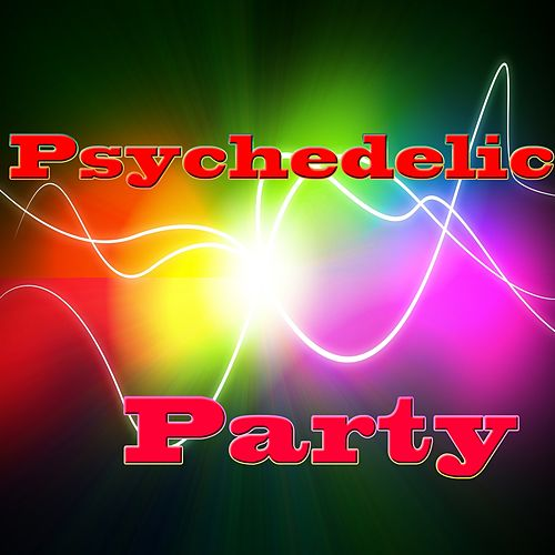 The Psychedelic Party de Various Artists