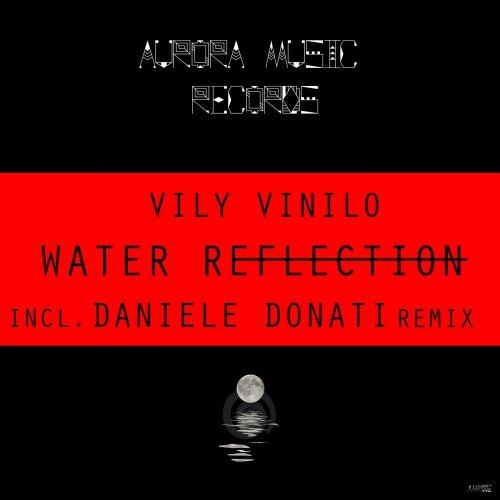 Water Reflection de Vily Vinilo