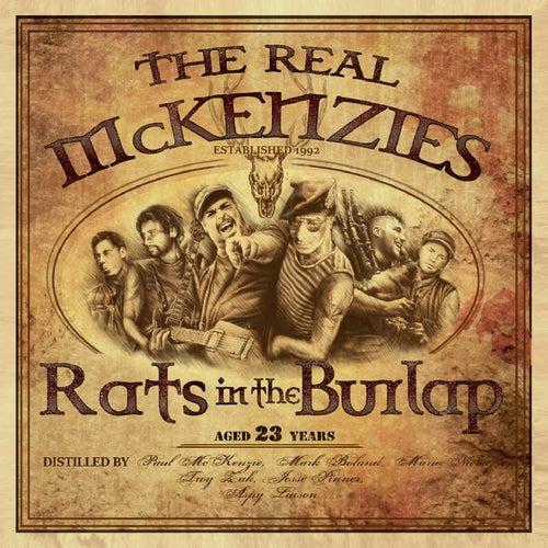 Rats in the Burlap de The Real McKenzies