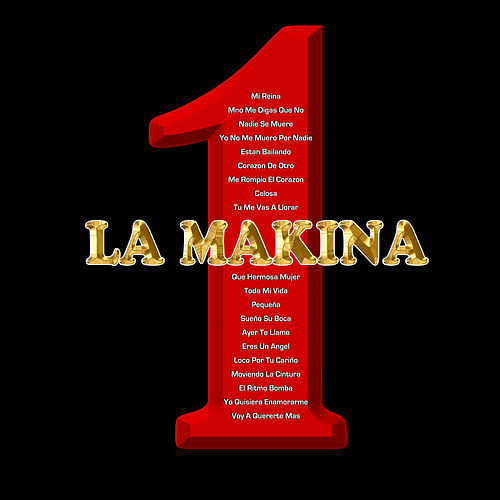 1 de La Makina