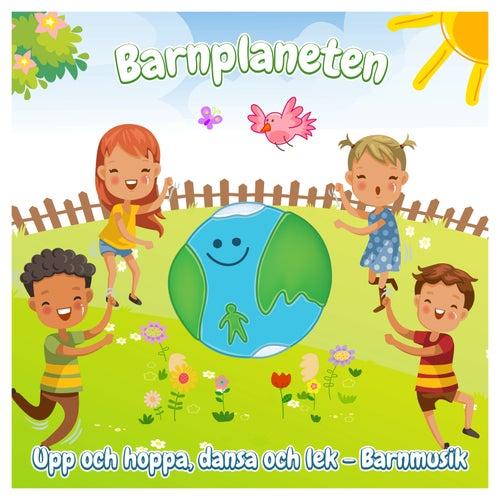 Älskade sånger från Barnkammarboken, Vol. 12 de Various Artists