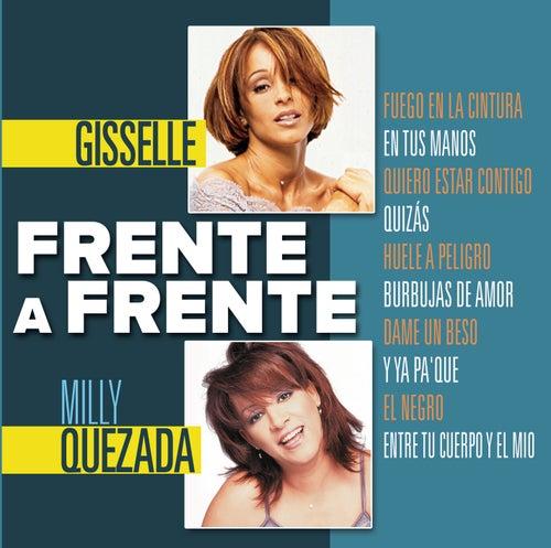 Frente a Frente by Gisselle