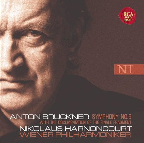 Bruckner: Symphony No. 9 von Nikolaus Harnoncourt
