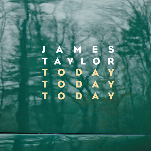 Today Today Today de James Taylor