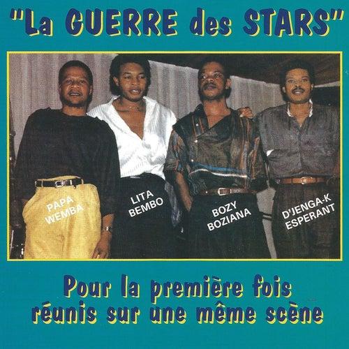 La guerre des stars de Papa Wemba