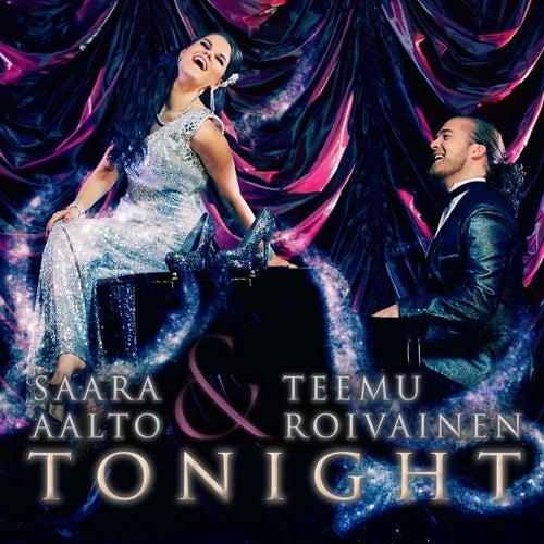Tonight by Saara Aalto