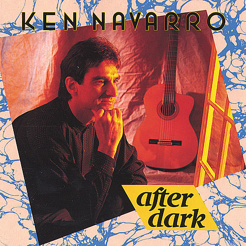 After Dark de Ken Navarro